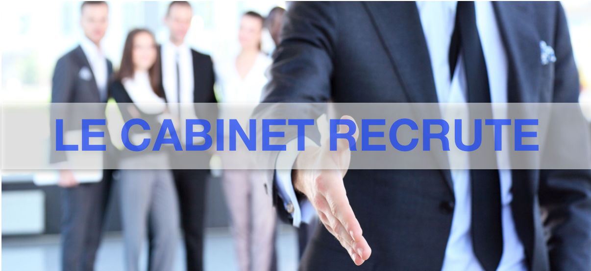 Cabinet d'expertise comptable Recrutement
